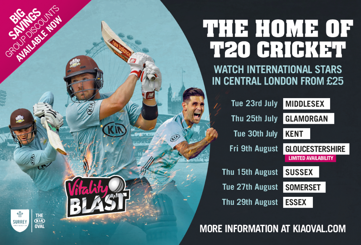 Limited Availability: Gloucestershire T8