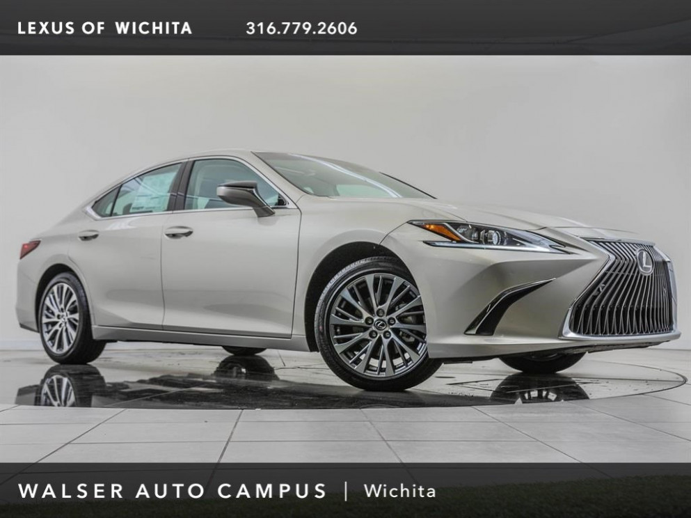 March 7 Best 7 Lexus ES Lease & Finance Deals | Walser Auto ..