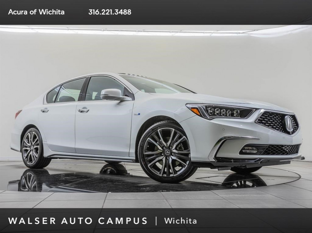May 8 Best 8 Acura RLX Sport Hybrid Lease & Finance Deals ..