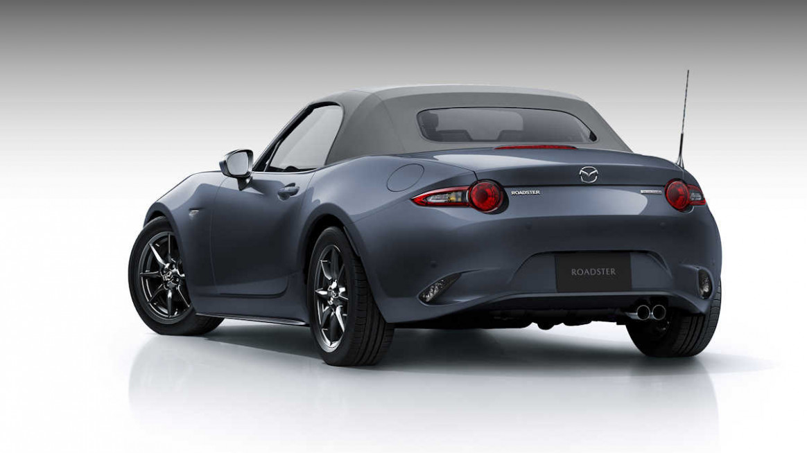 Mazda Adds New Colors, Improved Interior for 8 MX-8 | CarGuide ...