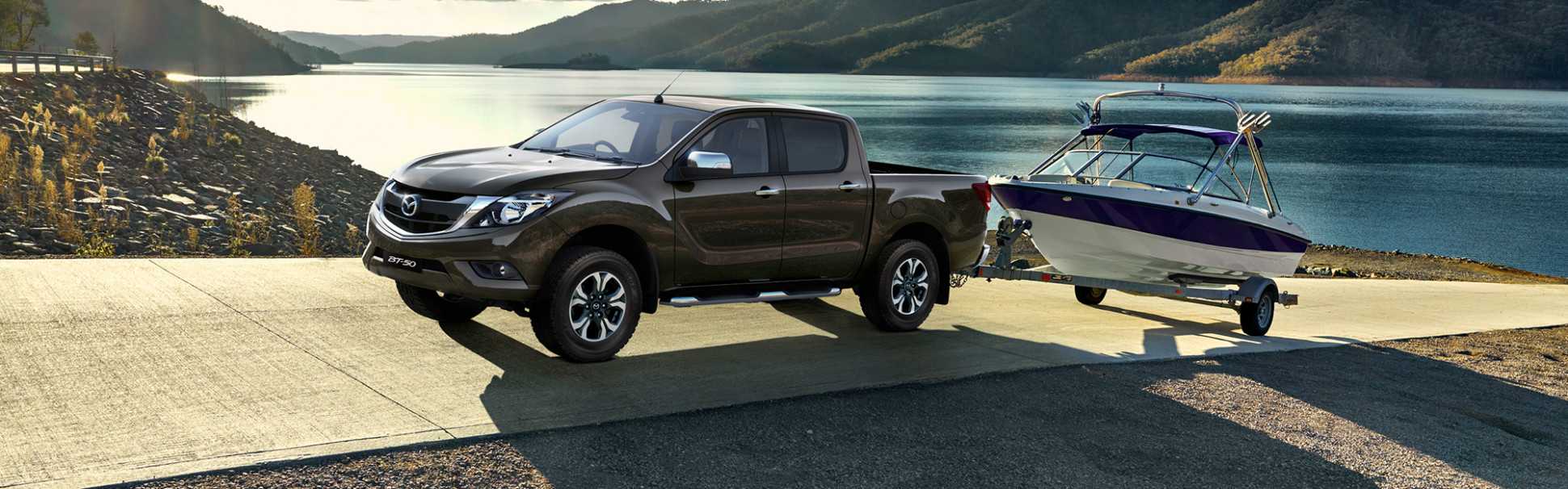 Mazda BT-7 Pickup 7 7.7L Double Cab Pro 7WD M/T in Oman: New ..