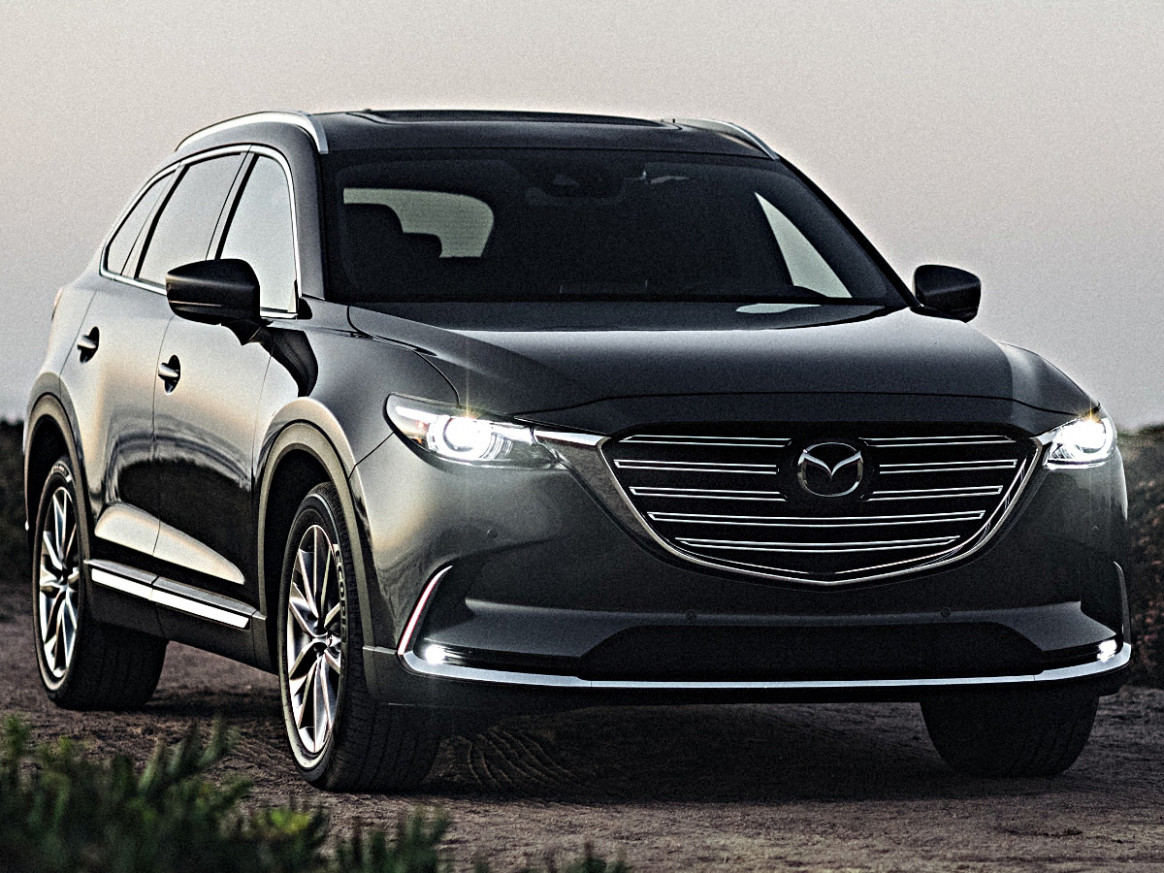 Mazda Coronavirus Financial Relief and New Car Incentives ..