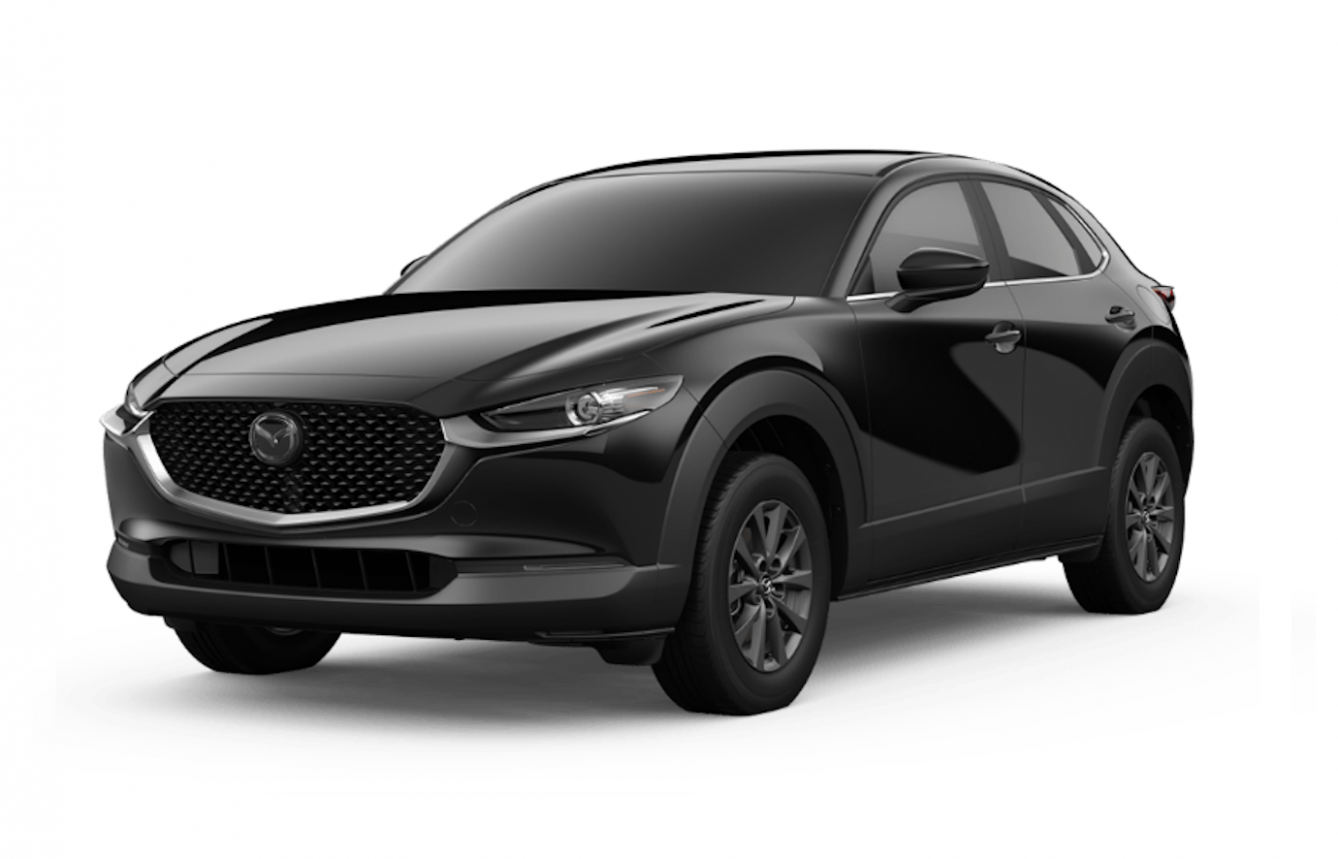 Mazda CX-6 Price in UAE - New Mazda CX-6 Photos and Specs ...