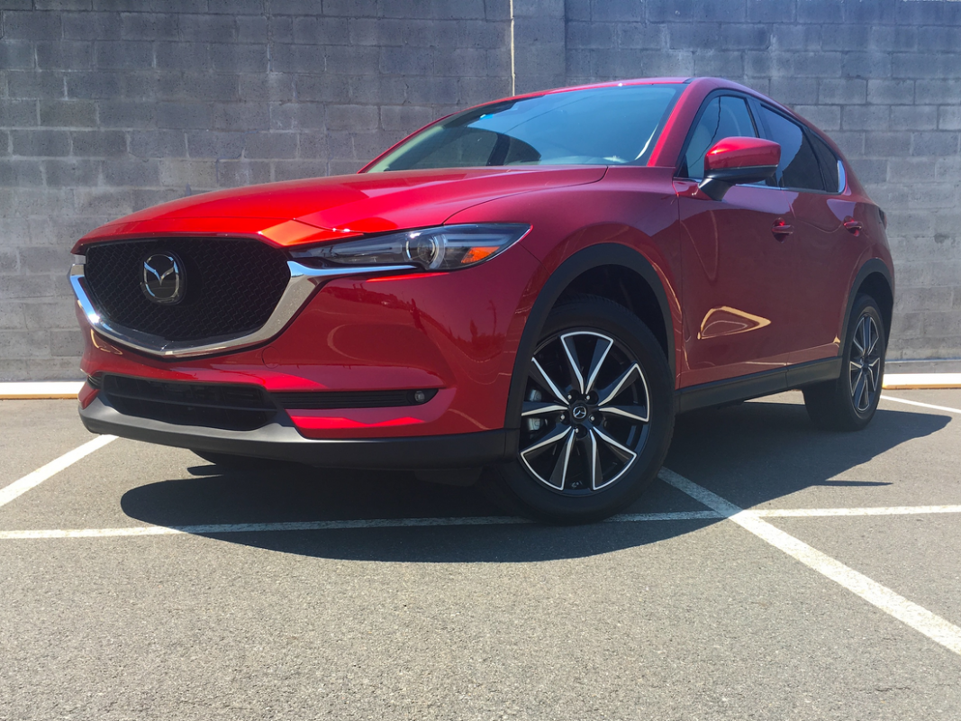 Mazda CX-8 SUV review, images - Business Insider - mazda end of financial year sale 2020