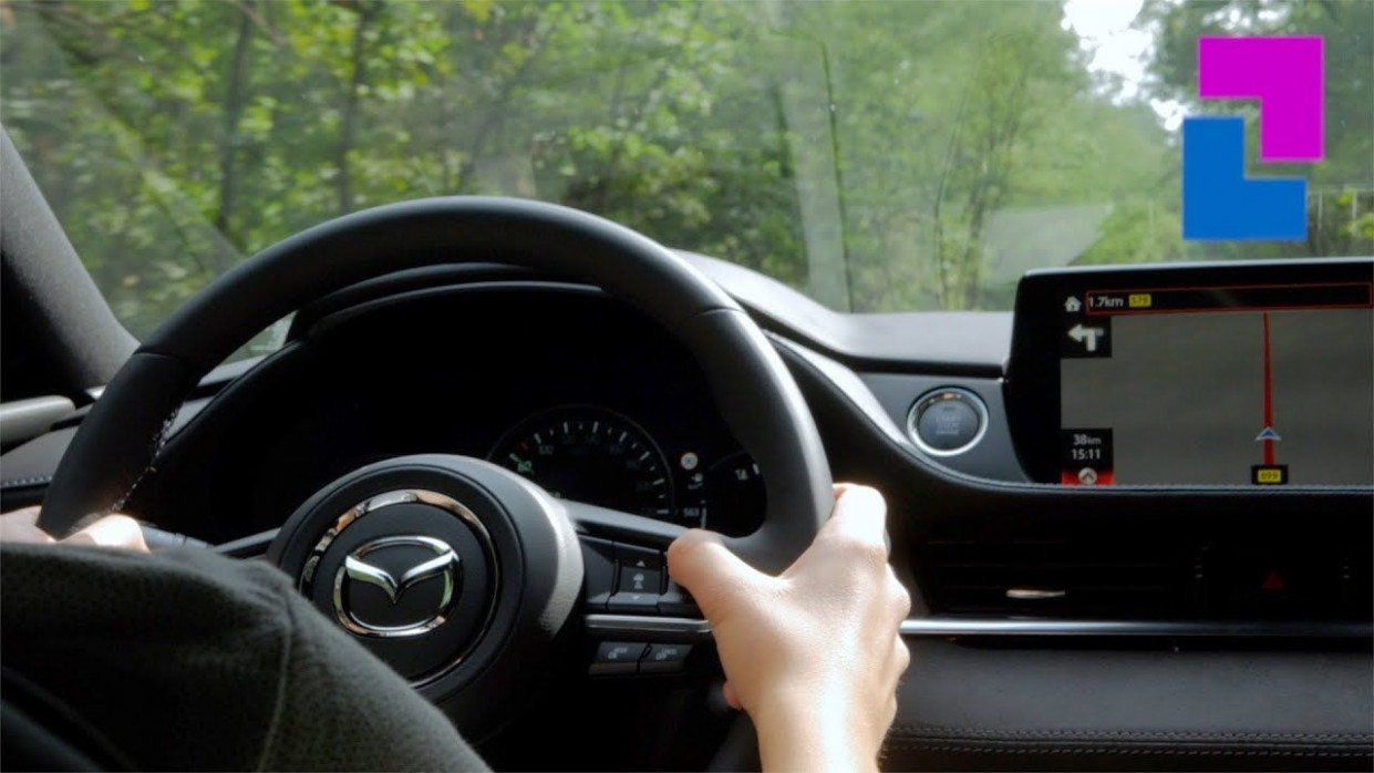 mazda heads up display 7 Picture, Release date, and Review 7 ...
