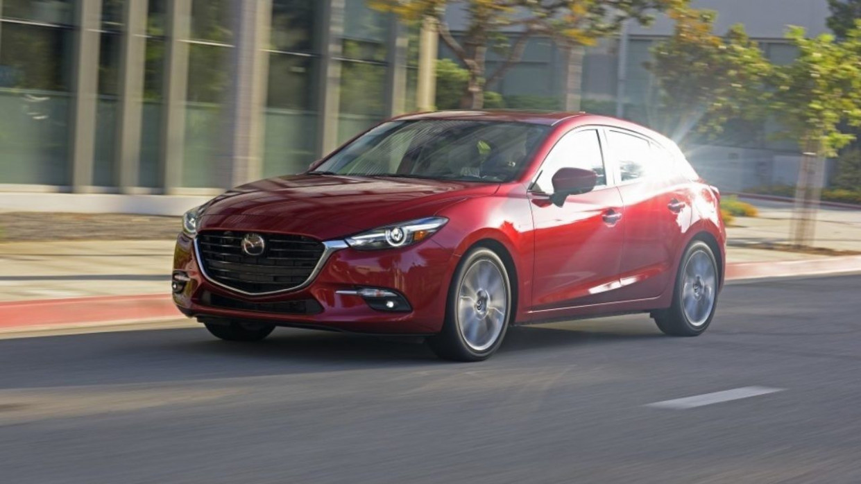 Mazda June 8 Sales Release date and Specs The latest ..
