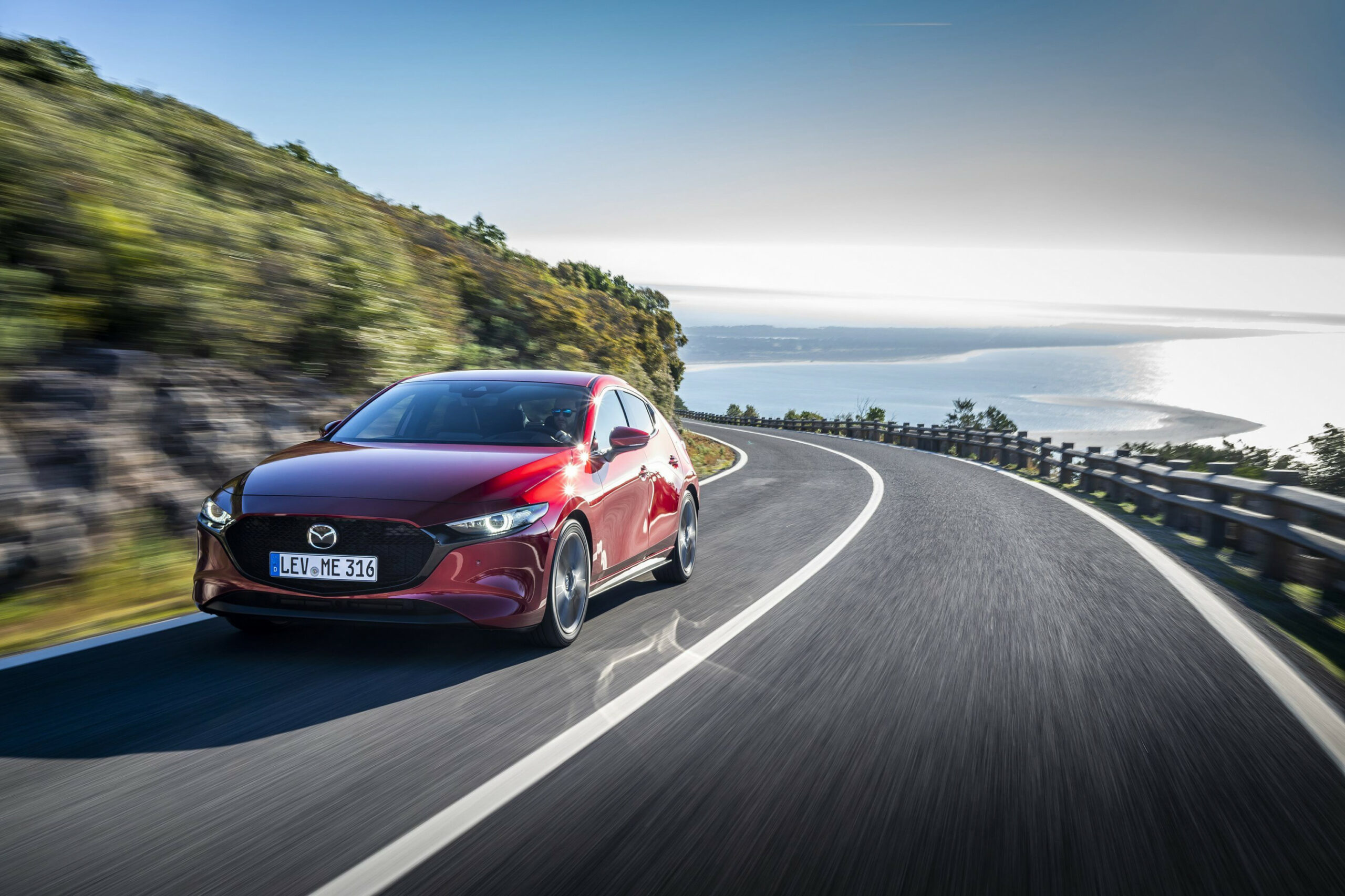 Mazda to launch new sales operations in Greece - mazda june 2020 sales