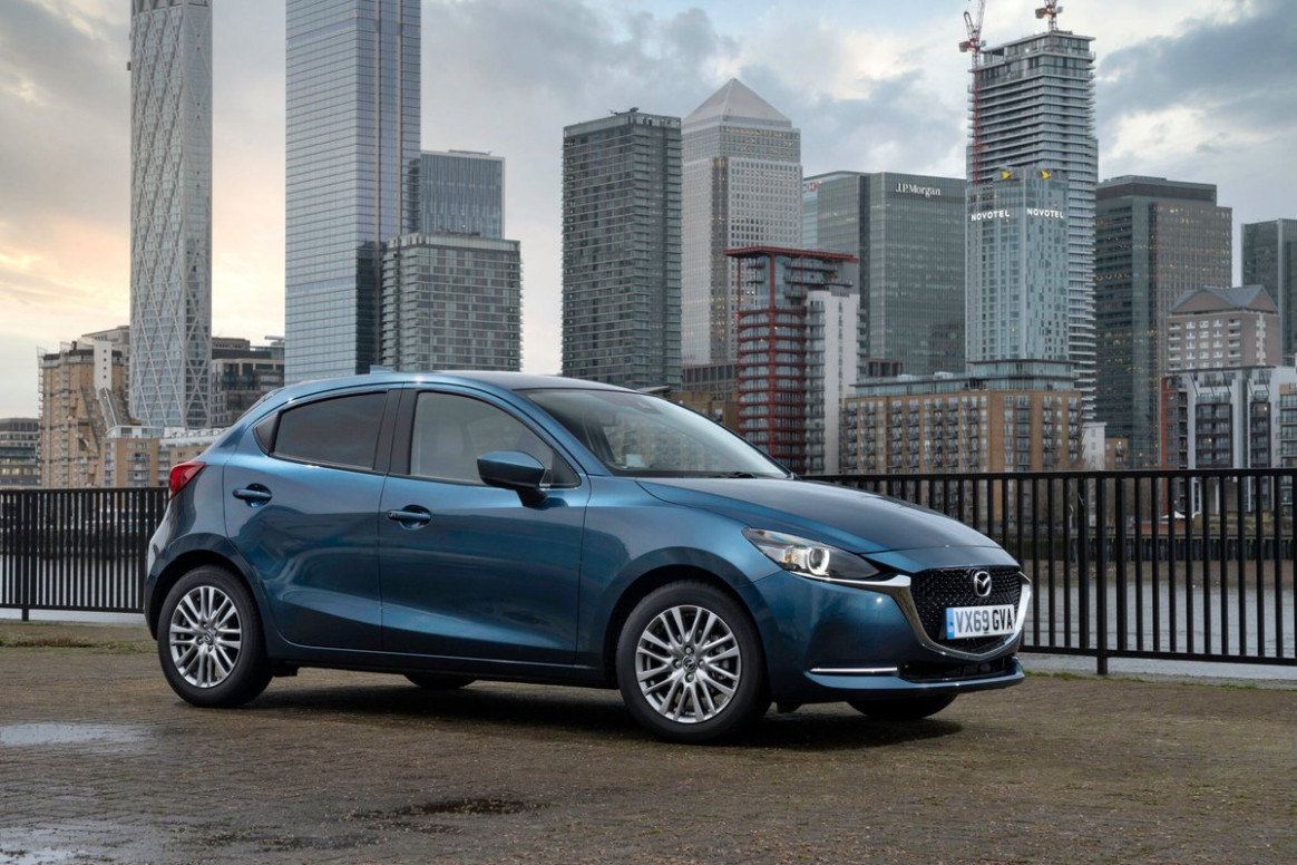 "Mazda UK PR على تويتر: ""With the updated 6 Mazda6 and the new ..."