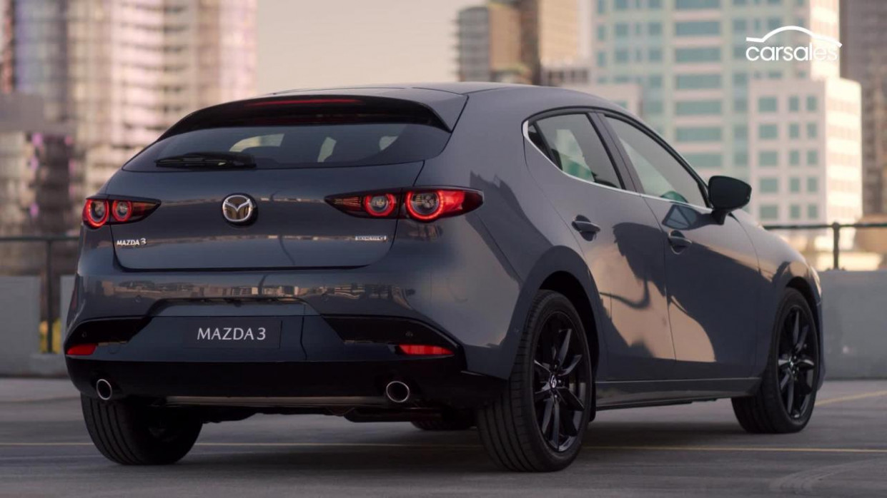 Mazda6 Astina G6 6 Video Review - motoring.com