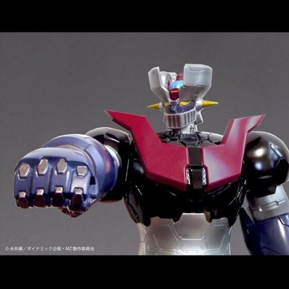 mazinger z infinity 8 Price and Release date 8*8 - mazinger ..