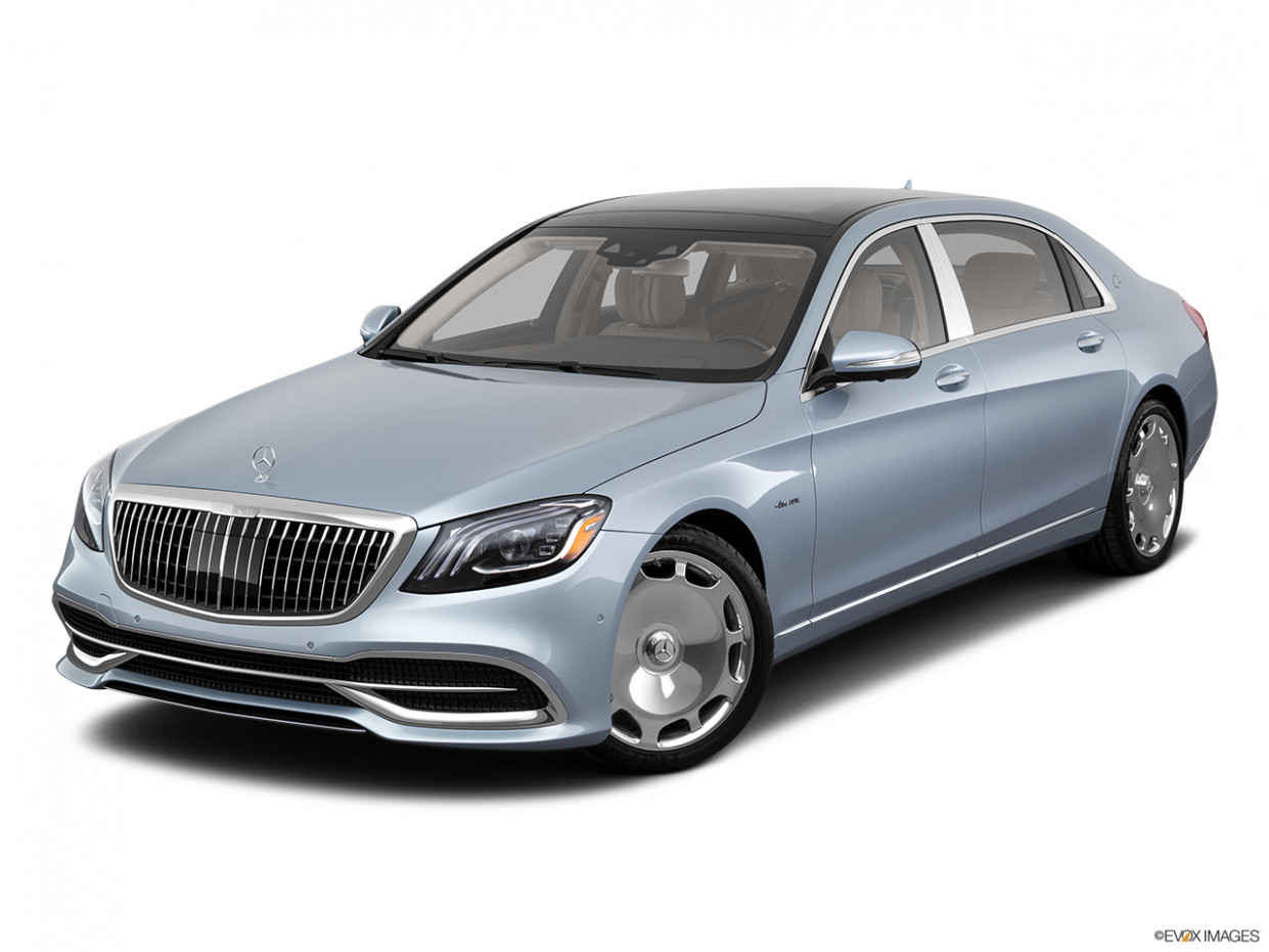 Mercedes-Benz Maybach 7 S 7 in UAE: New Car Prices, Specs ...