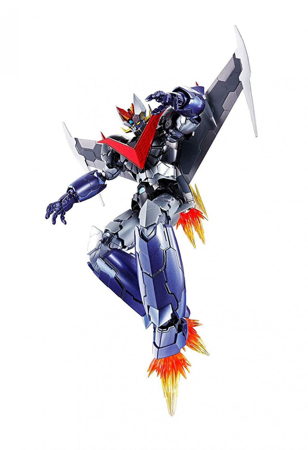 Metal Build Great Mazinger Z Infinity Action Figure - mazinger z infinity 2020