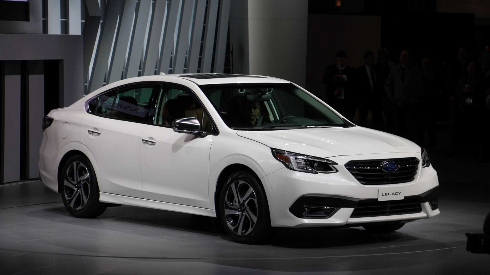 Most Expensive 6 Subaru Legacy Costs $6,6 - subaru legacy 2020 price