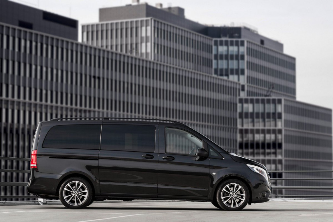 """MotorBeam on Twitter: """"8 #Mercedes Vito and eVito launched in ..."""
