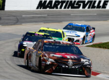 NASCAR stars eager for 8 schedule shakeup