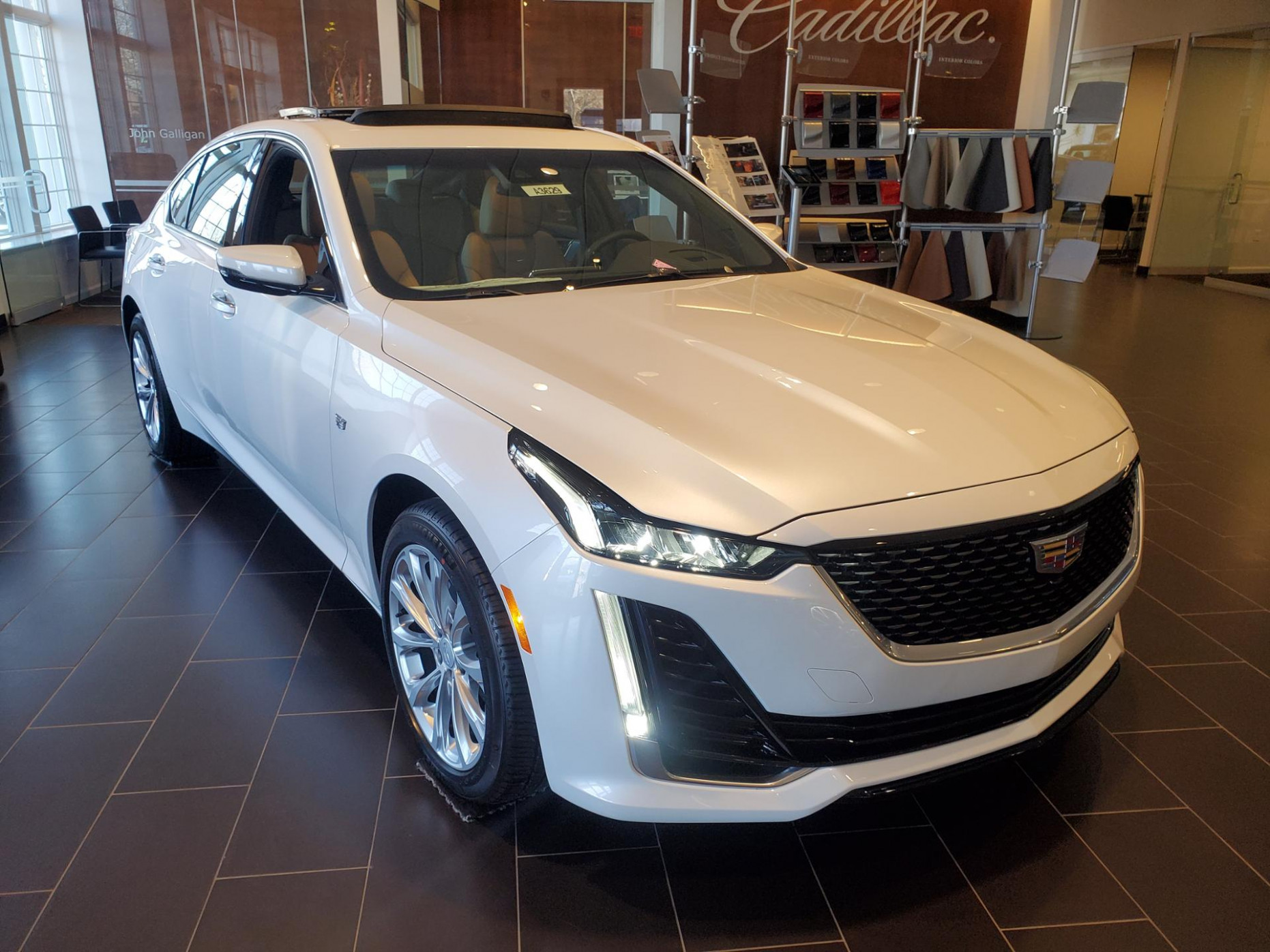 New 6 Cadillac CT6 for Sale at Buzz Chew Cadillac - 2020 cadillac for sale near me