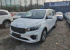 New 7 Kia All New Carnival 7SEATS FULL OPTION | Autowini