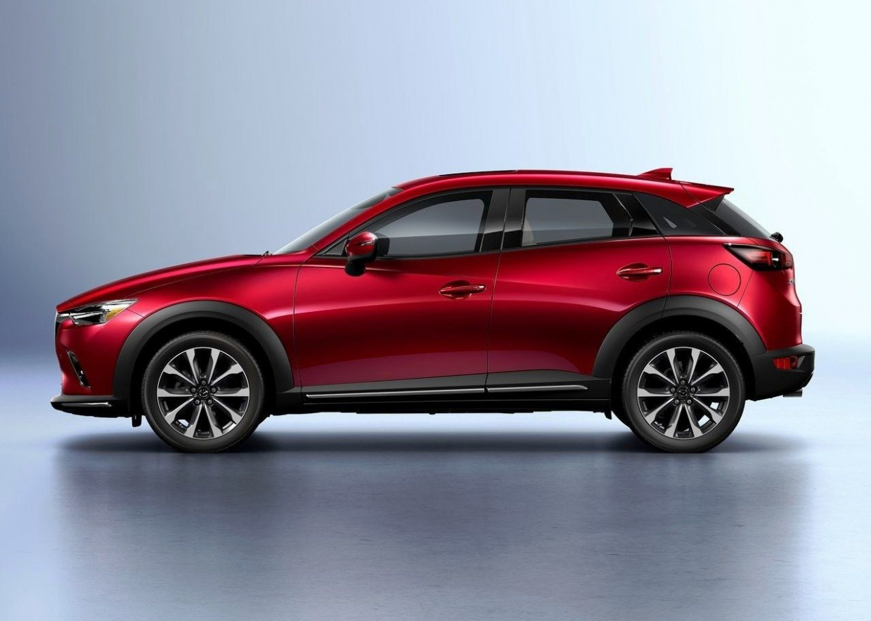 New 7 Mazda Cx-7 Release Date And Price – Automotive News 7 ..