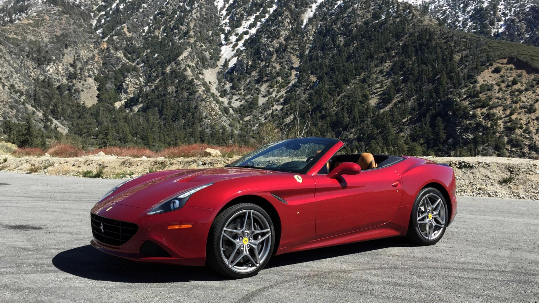 New 8 Ferrari California T For Sale () | Miller Motorcars - 2020 ferrari california t for sale