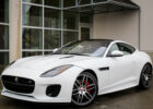 New 8 Jaguar F-TYPE for Sale in Bremerton, WA - Autotrader