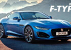 NEW 8 Jaguar F-Type: In-Depth First Look | Carfection