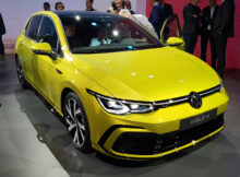 New 8 Volkswagen Golf: first prices and specs announced | Autocar
