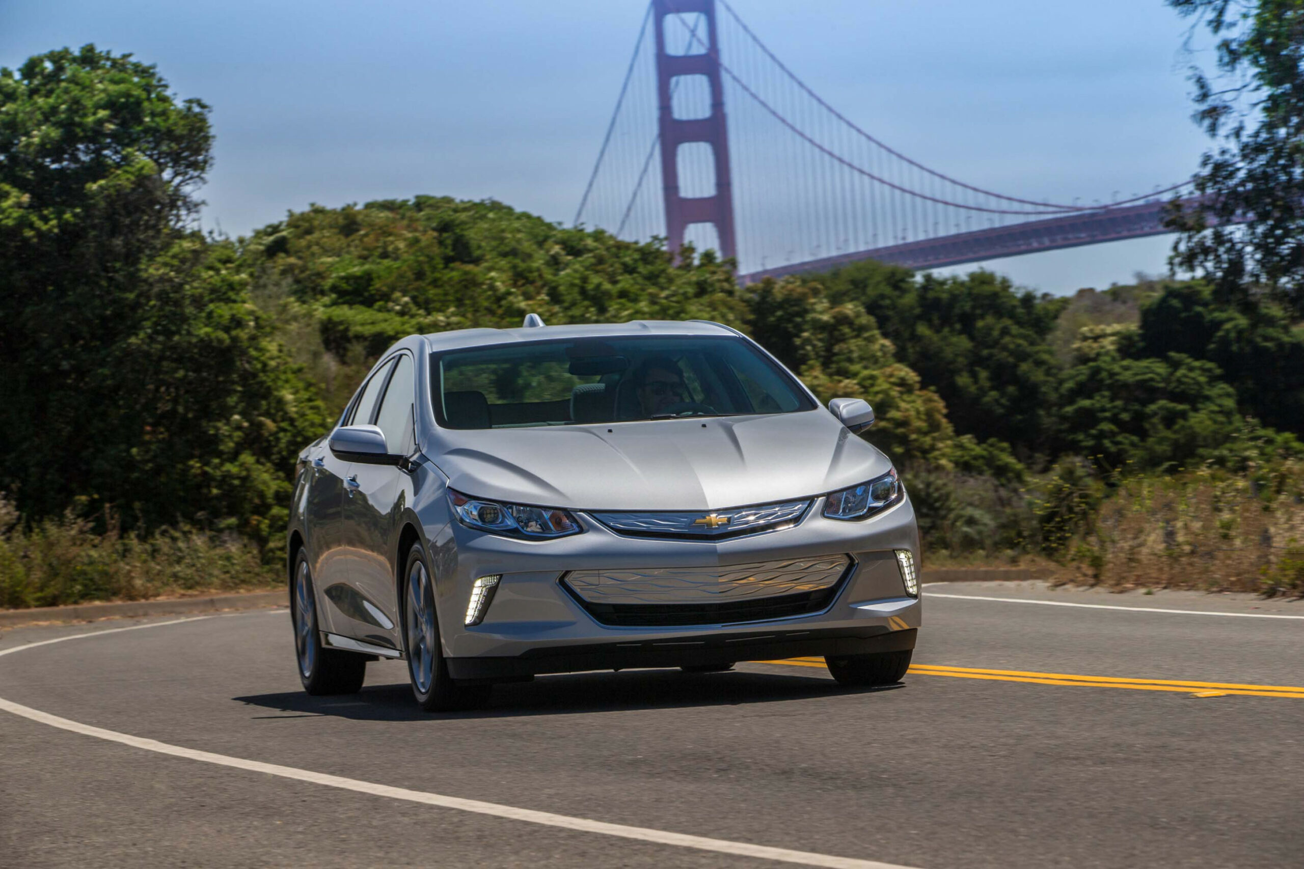 New and Used Chevrolet Volt (Chevy): Prices, Photos, Reviews ...