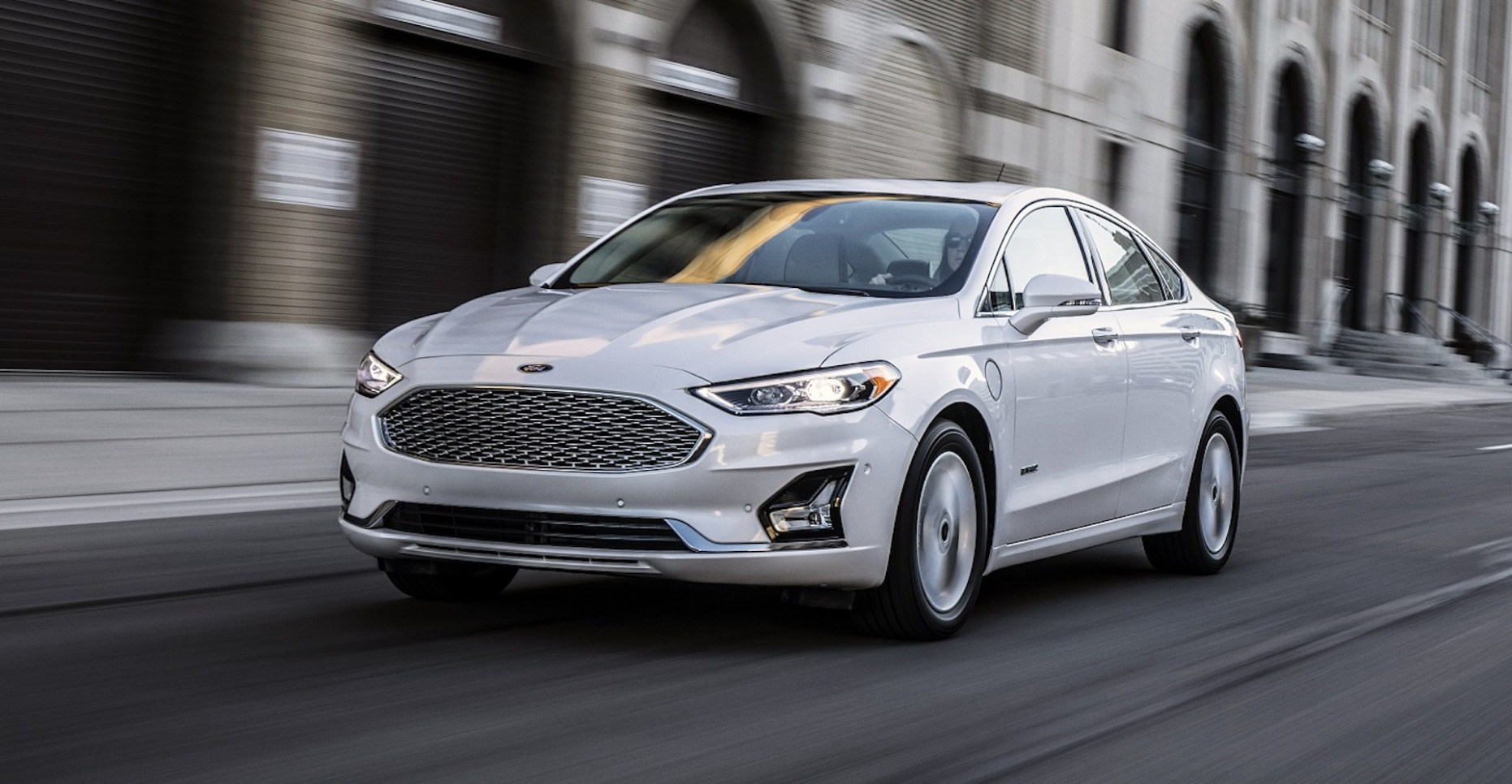 New and Used Ford Fusion: Prices, Photos, Reviews, Specs - The Car ..