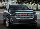 New and Used GMC Dealer | UAE | Al Ghandi Auto