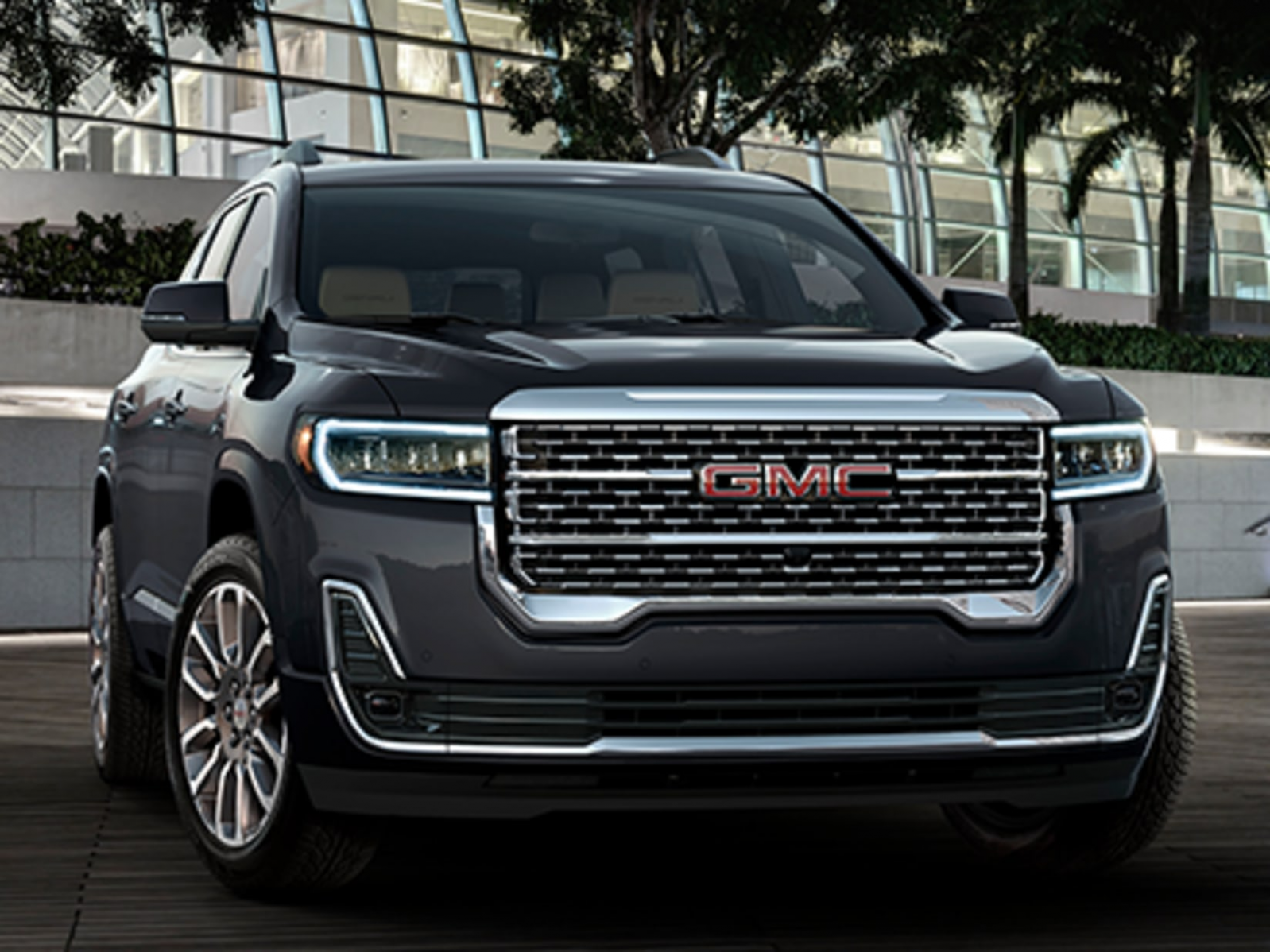 New and Used GMC Dealer | UAE | Al Ghandi Auto - 2020 gmc official site