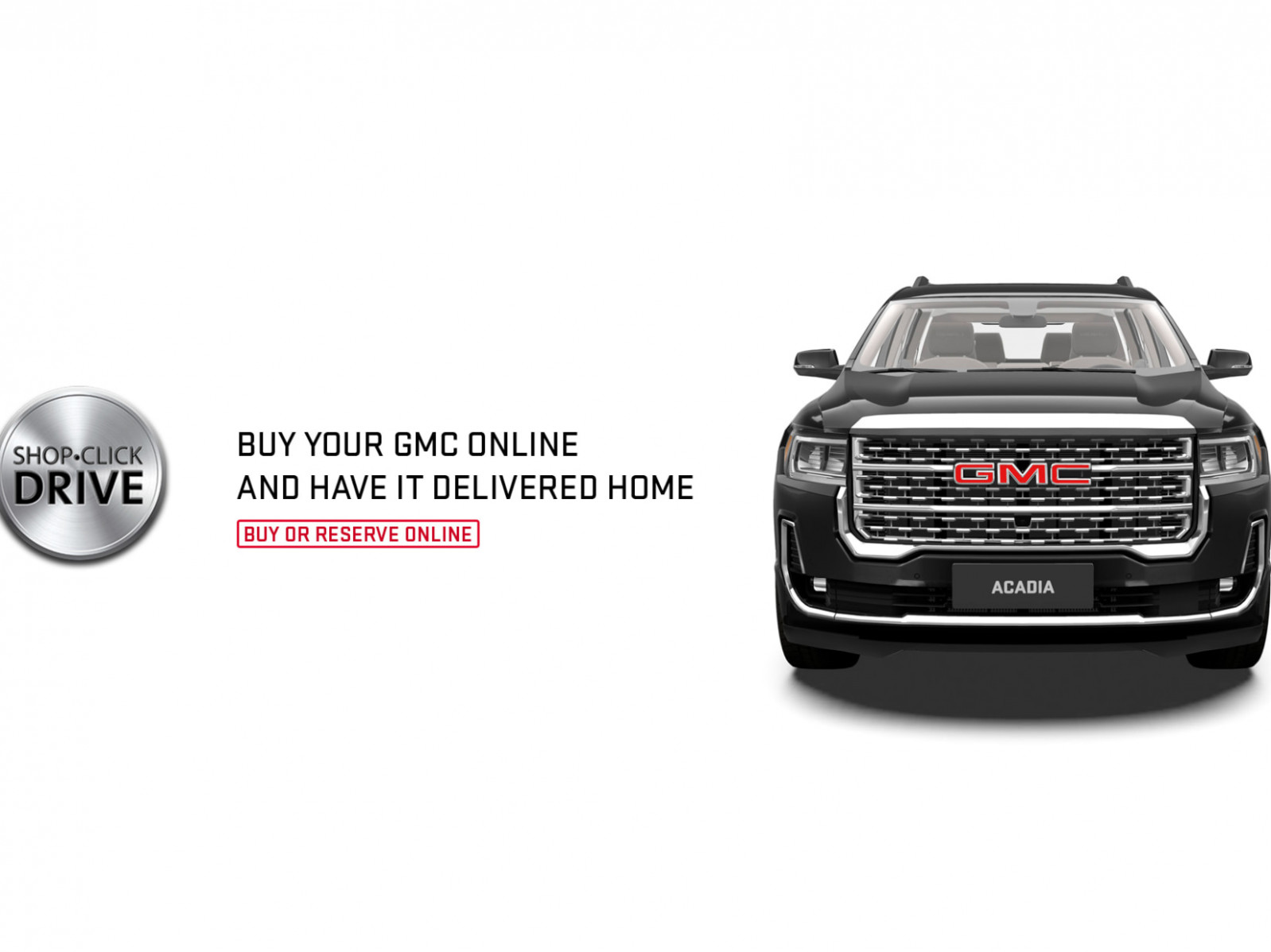 New and Used GMC Dealer | UAE | Al Ghandi Auto - gmc lease deals 2020
