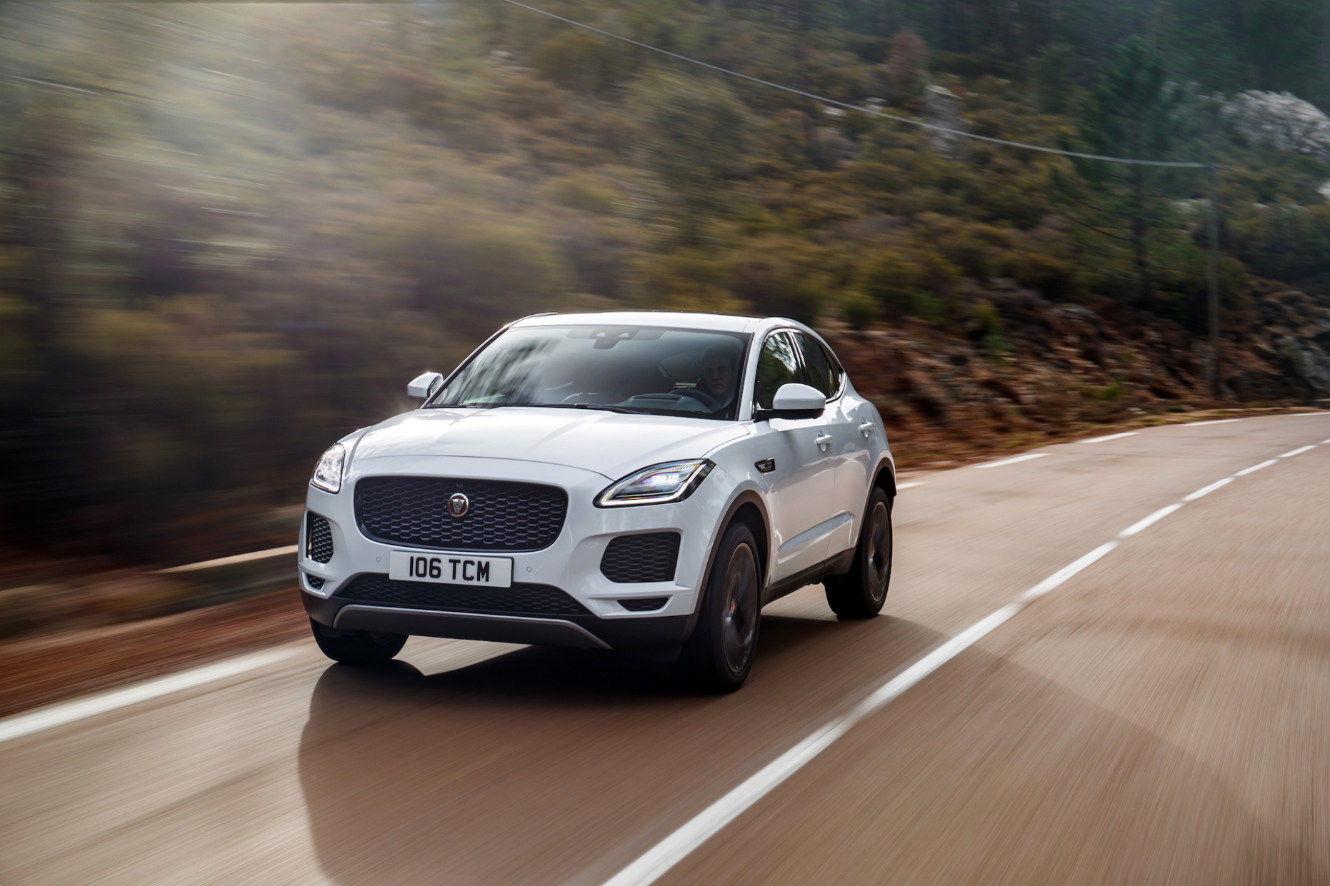 New and Used Jaguar E-Pace: Prices, Photos, Reviews, Specs - The ...