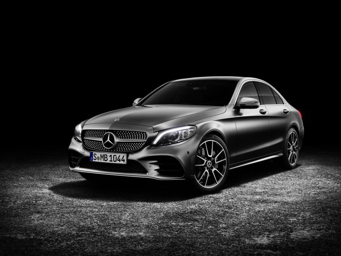 New and Used Mercedes-Benz C Class: Prices, Photos, Reviews, Specs ..