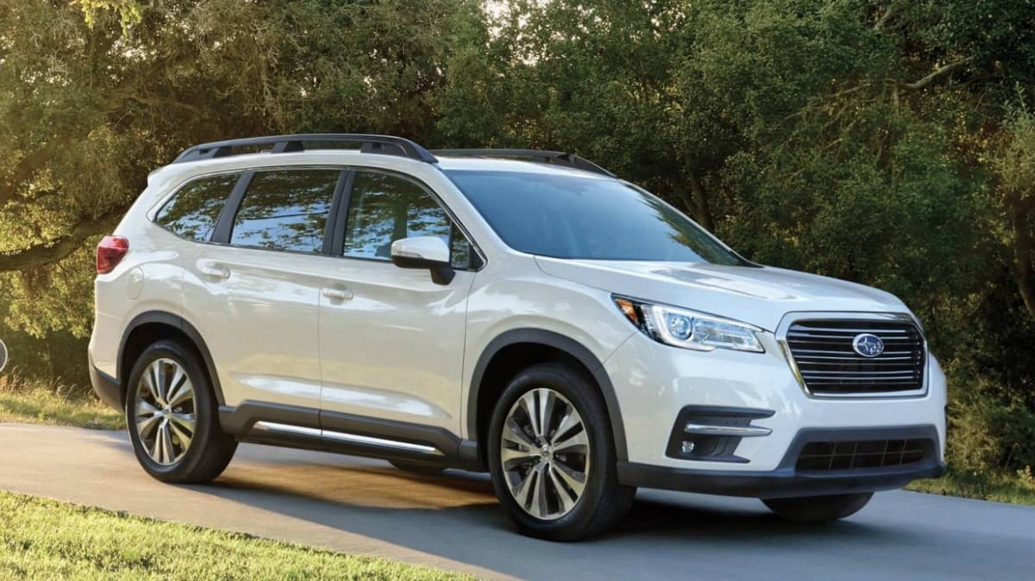 New Ascent Family SUV Drags Subaru Down In Consumer Reports ...