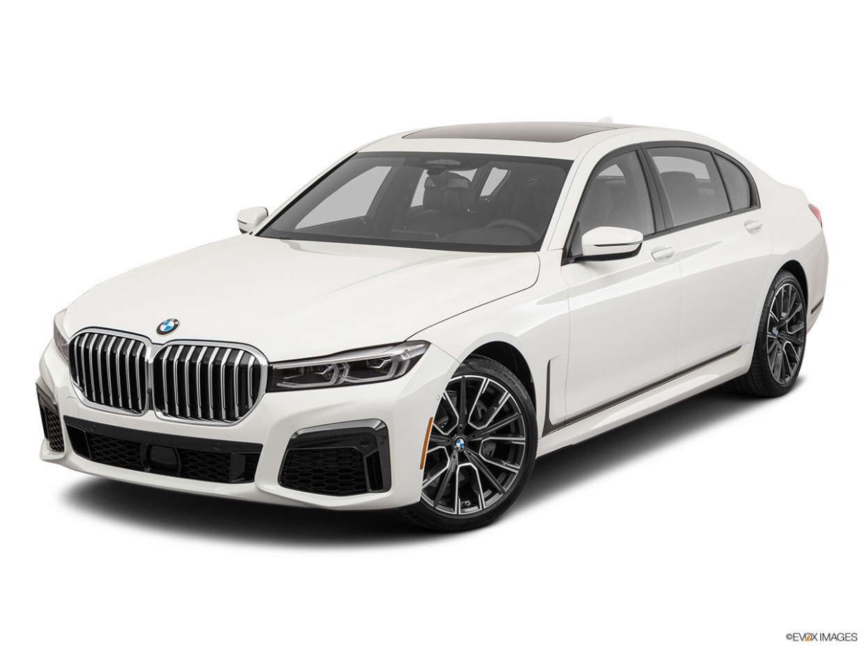 New BMW 7 Series 7 - bmw jobs 2020