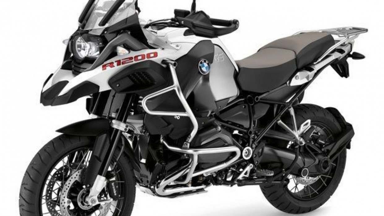 New BMW R6 GS 6: Prices, Specifications, Speed, Test, PHOTOS