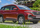 New Chevrolet Captiva Now Available In The Middle East | GM Authority