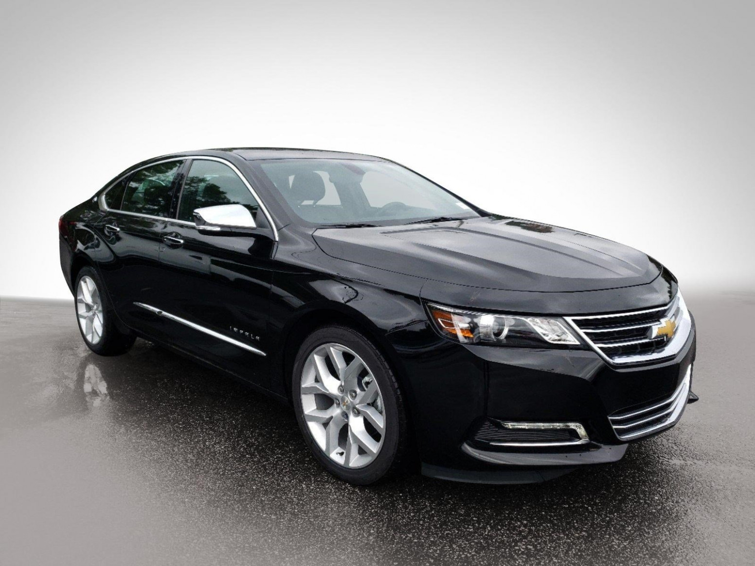 New Chevrolet Impala For Sale in Buford, GA
