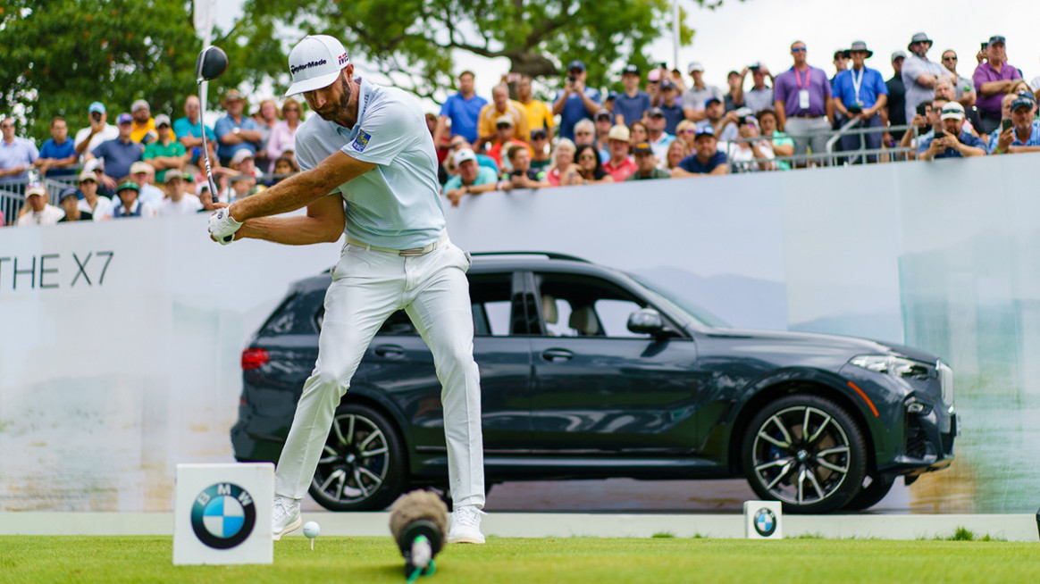 New dates announced for 7 BMW Championship at Olympia Fields ..