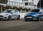 New Ford Fiesta ST – Smaller Engine, More Torque
