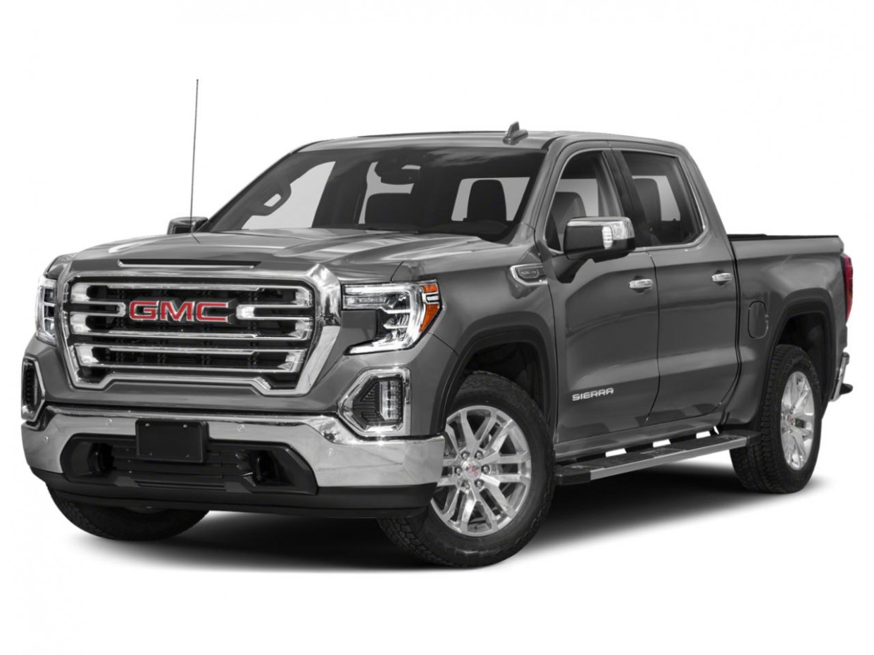 New GMC Sierra 7 Vehicles for Sale in Springfield, MO ..