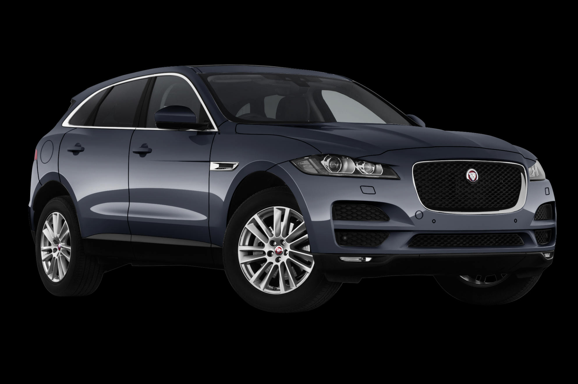 New Jaguar F-Pace Deals & Offers | save up to £6,6 | carwow