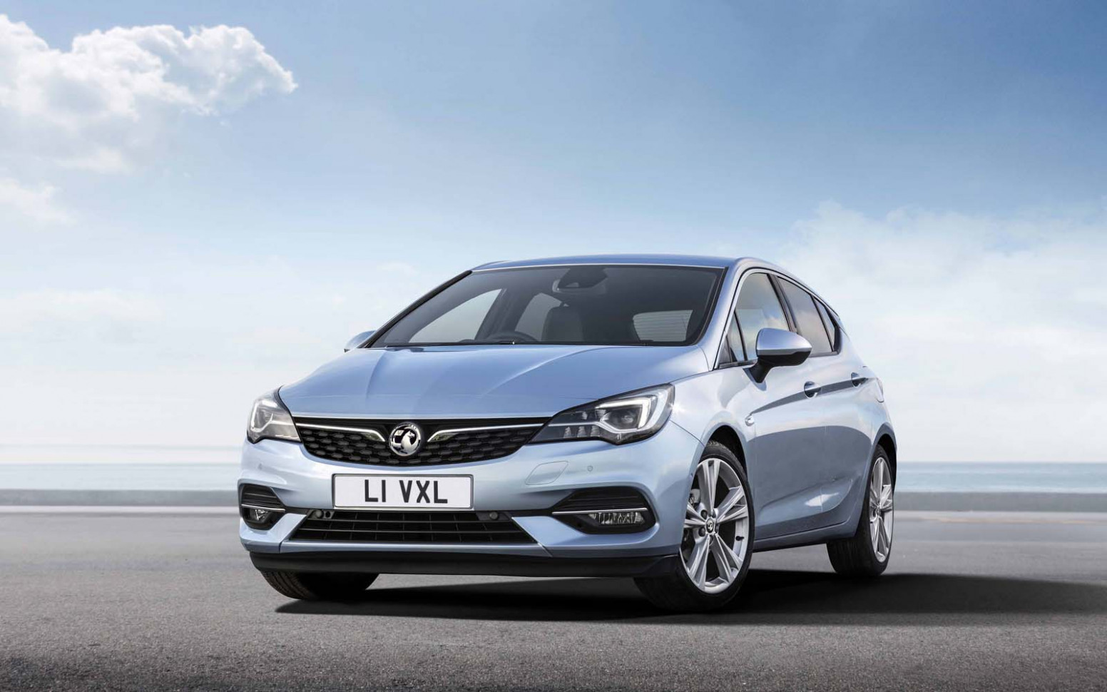 New Vauxhall Astra: UK prices and specifications revealed   Autocar - opel astra 2020 price