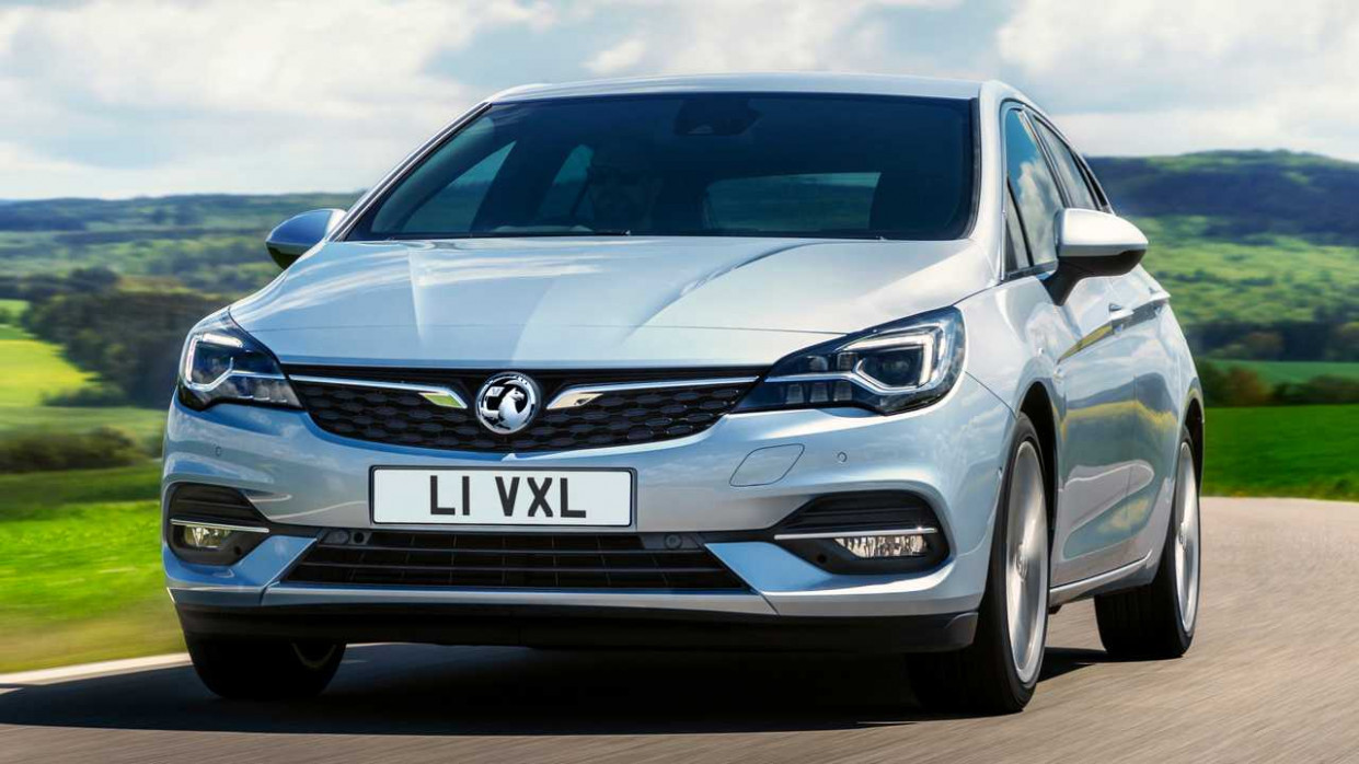 New Vauxhall Astra will cost just under £6,6 - opel astra 2020 price