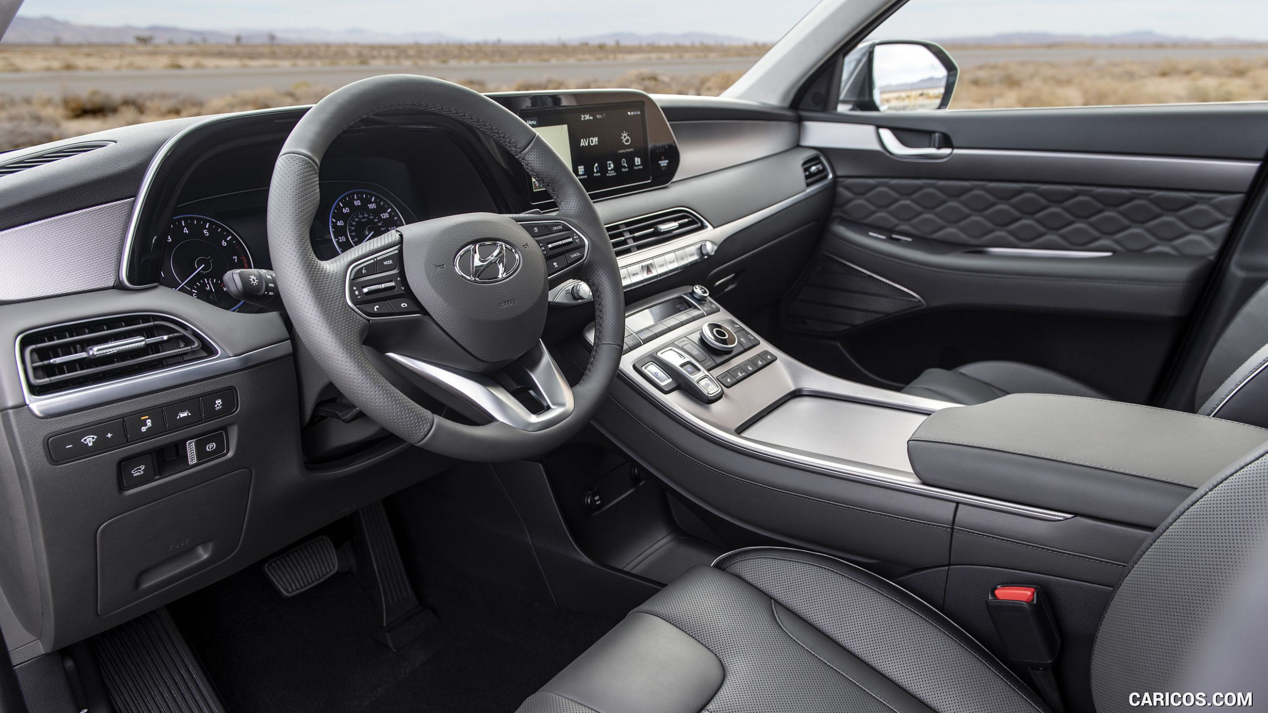 Next stop: Pinterest (With images) | Hyundai, New cars, Palisades - 2020 hyundai palisade interior