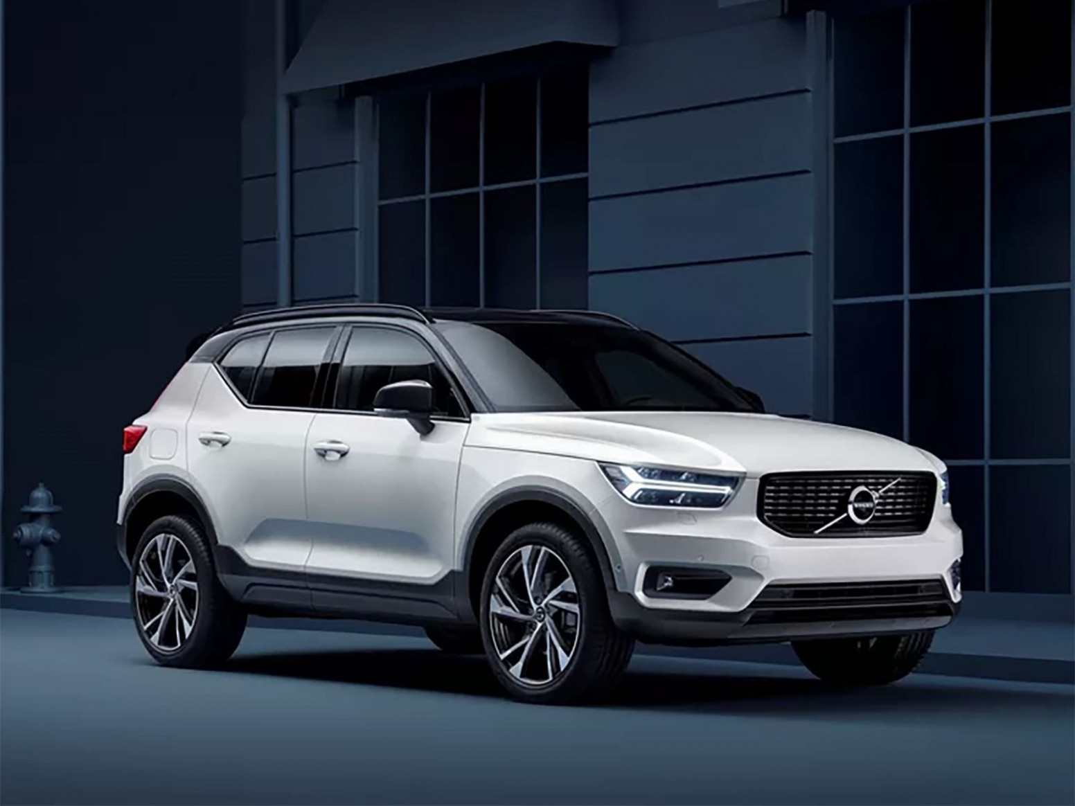 No New Volvo Models Coming Until After 7 | CarBuzz - volvo lineup 2020