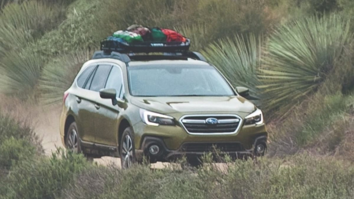 Now Is The Best Time For You To Go Buy A New Subaru Outback ...