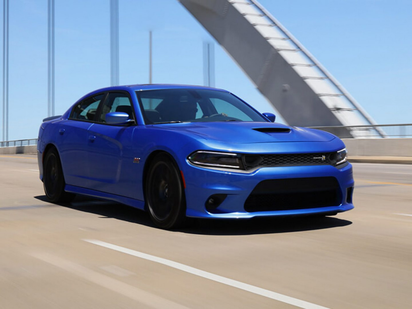 Official 6 Dodge Charger |SRT® & More - dodge charger gt 2020