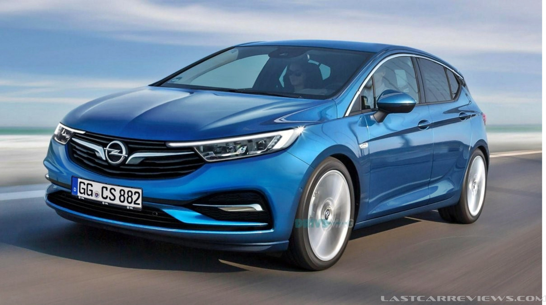 Opel Astra 6: Photos & Price and Specs | Car Reviews