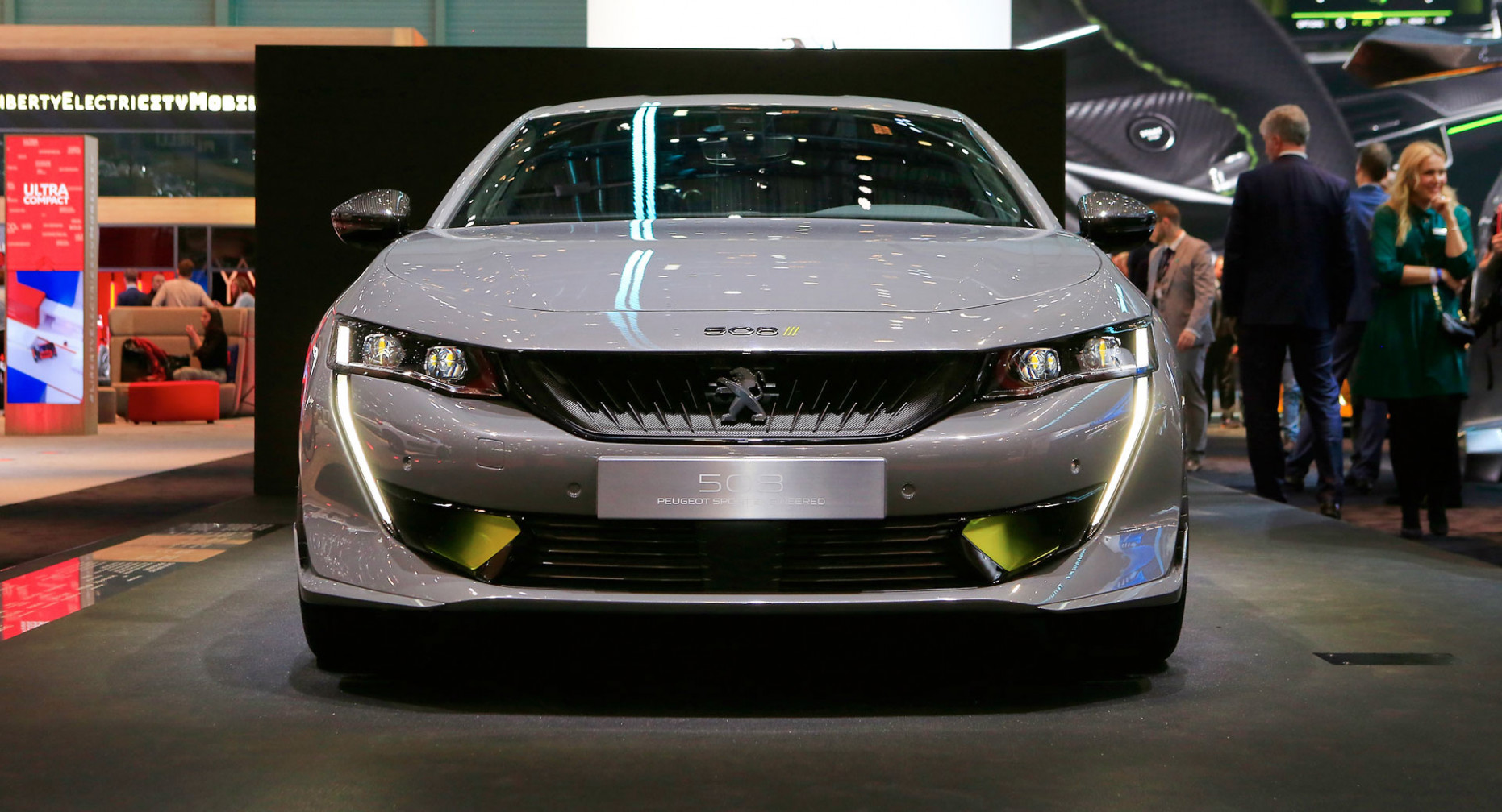 Peugeot And Opel Skipping 8 Geneva Motor Show, Citroen Could Do ...